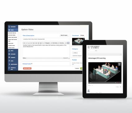 streaming video, online video, webtv